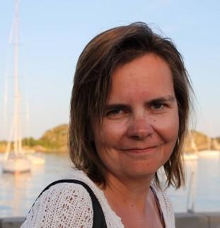 Inger Marie Ringsbu